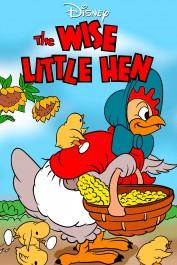 Donald Duck: The Wise Little Hen