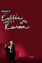 Coffee with Karan