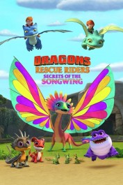 Dragons: Rescue Riders: Secrets of the Songwing